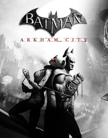 Batman: Arkham City - Game of the Year Edition (2012) PC | RePack  by xatab
