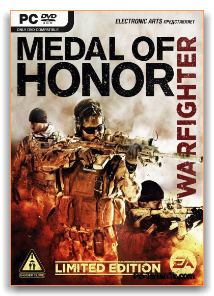 Medal of Honor: Warfighter - Limited Edition (2012) PC | RePack от xatab