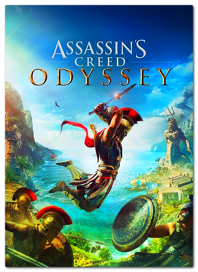 Assassin's Creed: Odyssey - Ultimate Edition  [v 1.5.3+DLC ]