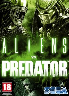 Aliens vs. Predator (2010) PC | RePack от xatab