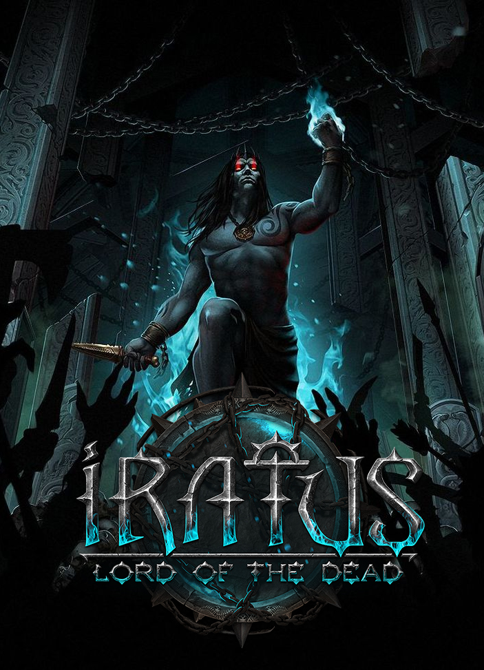 Iratus: Lord of the Dead (2019) PC | Лицензия