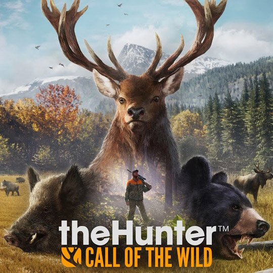 TheHunter: Call of the Wild [v 1919406 +DLC]