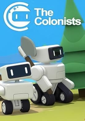 The Colonists [GOG] (2018)
